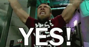 Happy birthday New Daniel Bryan