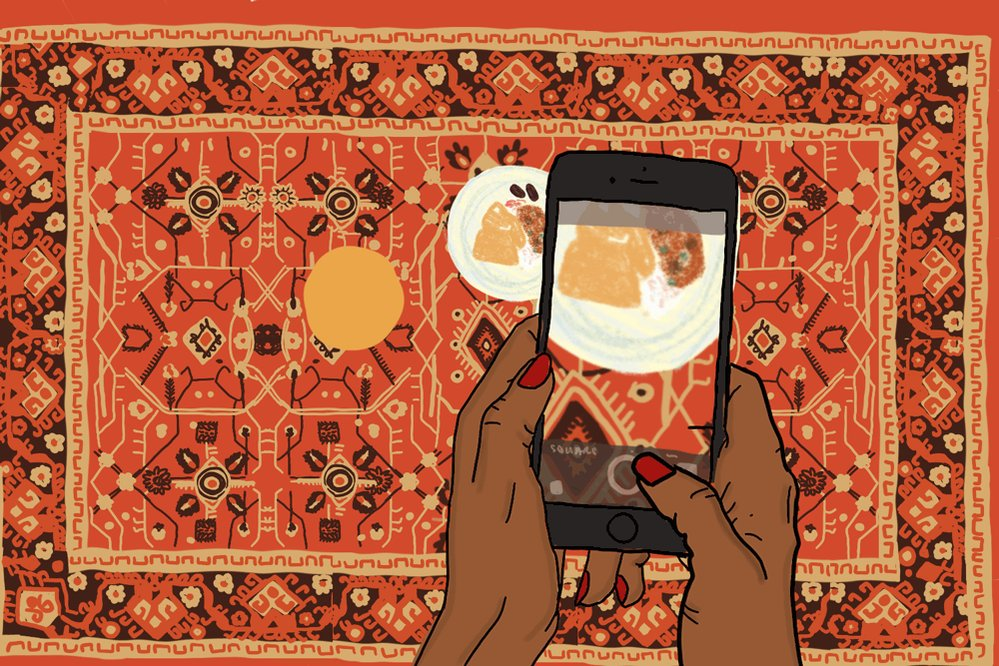 The 'bad' Muslim guide to the rest of Ramadan http://bit.ly/2EsIUpz