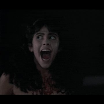 Happy Birthday to Leave the cake and presents alone, those are Felissa\s!!