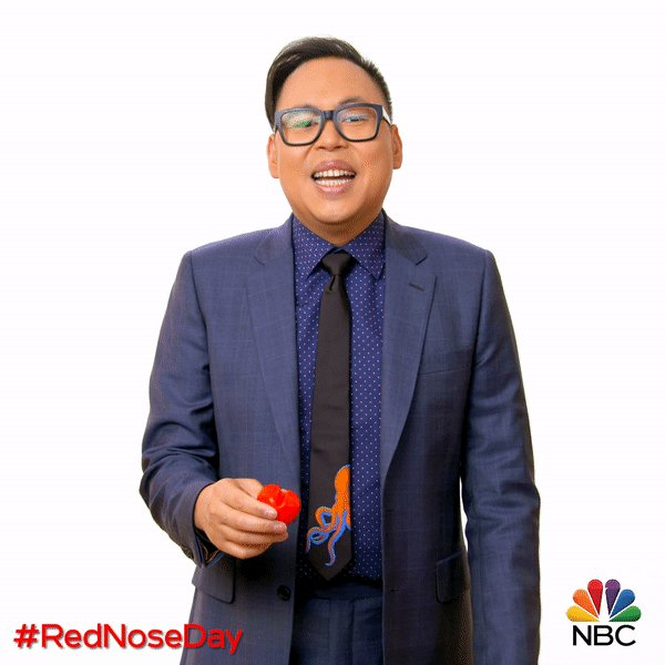 Noses: On The fifth annual #RedNoseDay Special is on @nbc TONIGHT at 8/7c. Donate and find out how to get involved at http://rednoseday.org.