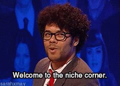 Happy birthday to this absolute legend, Richard Ayoade