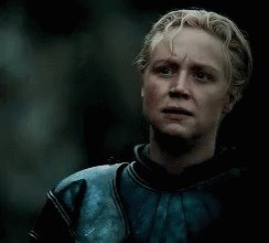 #GameofThrones ending means saying goodbye to one of my favorite characters, Brienne of Tarth. I spoke to the awesome @lovegwendoline about predicting the finale, why Brienne didnt write her own knights entry, and whether Tormund has a chance now bit.ly/30GqviA