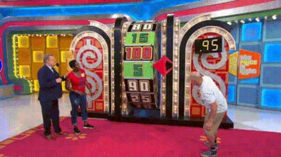 Happy Birthday to Drew Carey! What board game do you think would work great on The Price is Right?