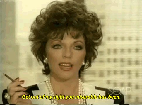 Happy Birthday Joan Collins