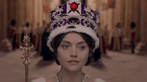 Happy 200th Birthday Queen Victoria