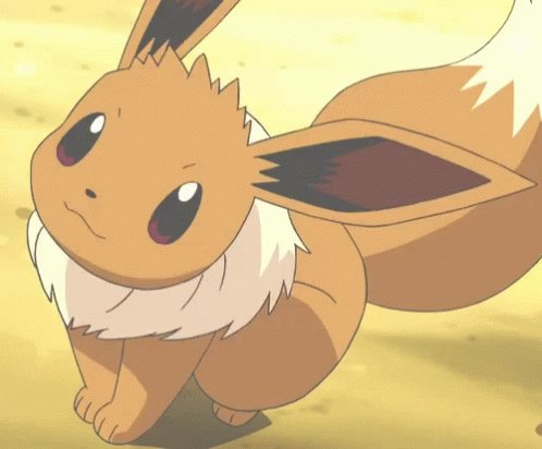 I finally started my adventure with Eevee ^^  #LetsGoEevee #pokemon #PokemonLetsGo