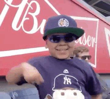 JoezMcfly🇩🇴's photo on #YankeesTwitter