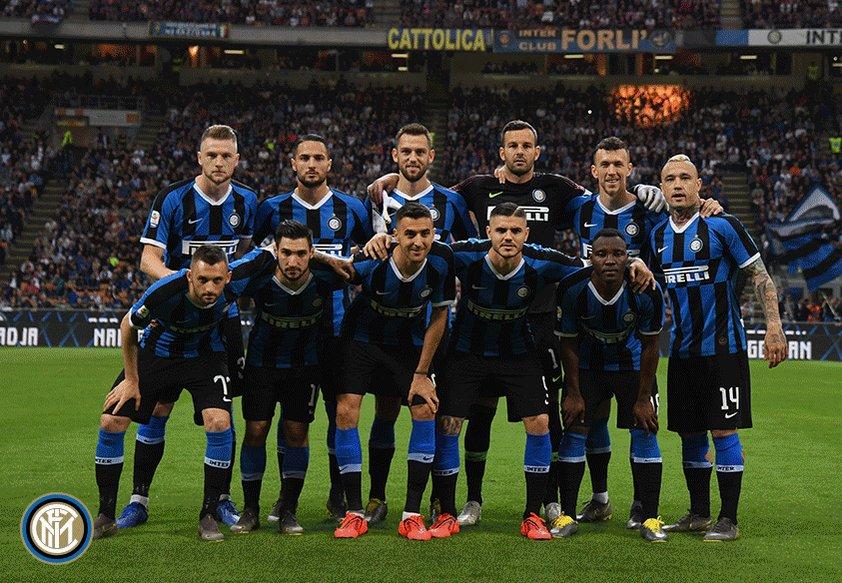 Inter @Inter