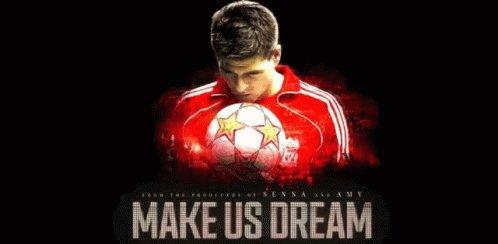 Happy birthday to the legend that is Steven Gerrard!