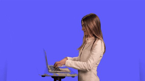 New trending GIF tagged work, type, working, typing, busy, working hard, revteamoriginals2019, hard at work, brooke goldfarb via Giphy https://t.co/ozhkaCqIJi https://t.co/Tf7abmG0N8 via https://t.co/ClE2kkkuPt May 4, 2019 at 08:51AM https://t.co/q7NCH63PRj
