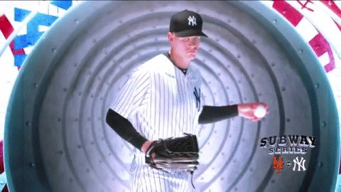 @YESNetwork's photo on James Paxton