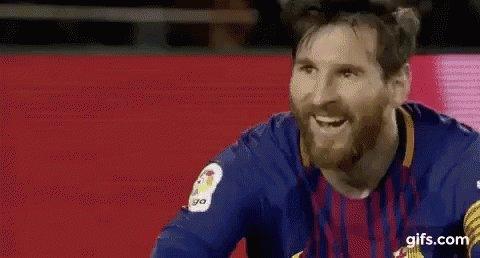 @Football__Tweet You know him already.. 👑🐐❤