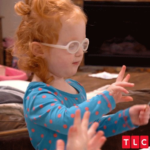 @TLC's photo on #OutDaughtered