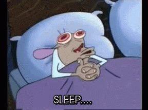 #ThingsILikeToCelebrate That I fell asleep before 6a.