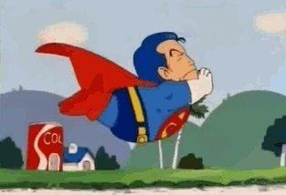 @ToeiAnimation's photo on #SupermanDay