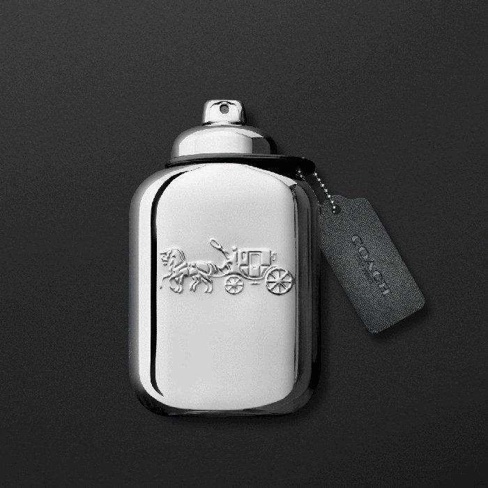 Coach Platinum, un parfum unique pour un homme téméraire et magnétique. Inspiré d'un road-trip américain qui commence et se termine à New-York, il incarne le caractère audacieux & aventurier de l'homme Coach. #COACHPLATINUM http://bit.ly/2VGC5Yx