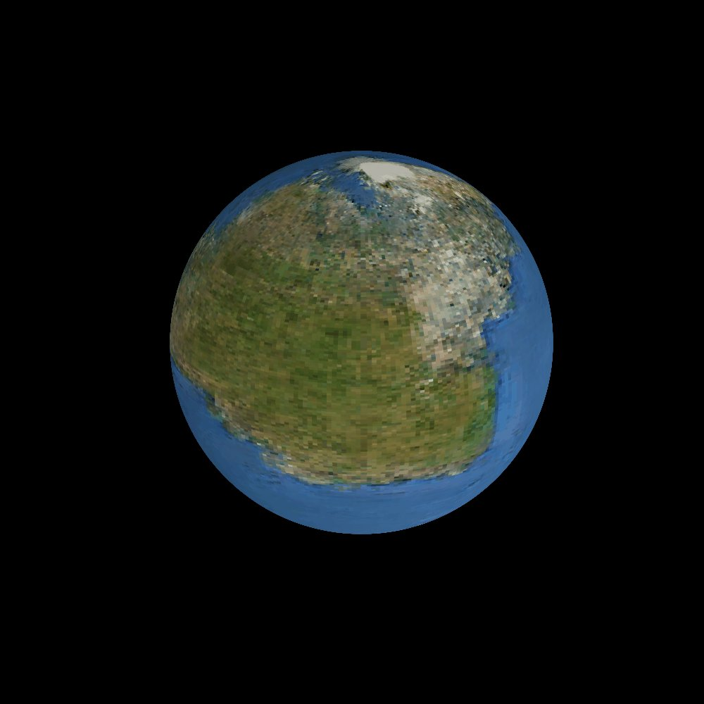planets that look like earth - 1000×1000