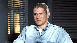 Happy birthday wentworth miller i love you to the moon and back
