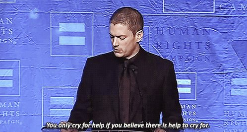 Happy birthday to the inspiration that is wentworth miller