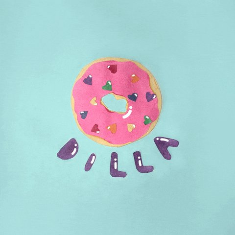 Happy #NationalDoughnutDay. Are we doing this right? 🍩🎧 https://pin.it/tsb7scgnchqsha