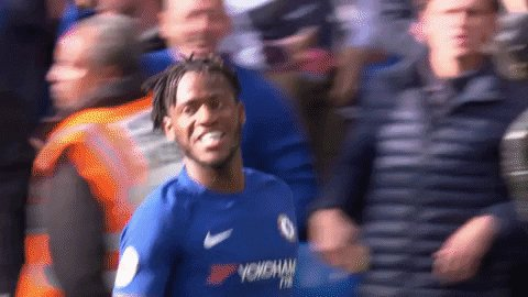 Someone forgot to put Batshuayi on Chelsea's Premier League retained list!