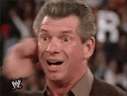 """#WWE trying to punish Matt Riddle for calling Goldberg """"one of the worst wrestlers ever"""":  Vince: """"We're going to let you, pal!"""" Matt: """"Okay, I'll go to #AEW."""" Vince: """"Uhhh, actually, we'll keep you but never call you up!"""" Matt: """"Good, I like #WWENXT."""" Vince:"""