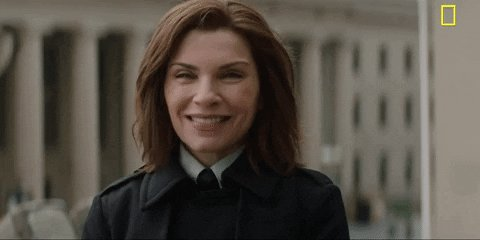 Happy Birthday to the love of my life, Julianna Margulies
