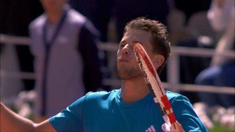 @rolandgarros's photo on Djokovic