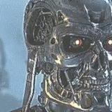 @ThuggnDuggn's photo on Terminator