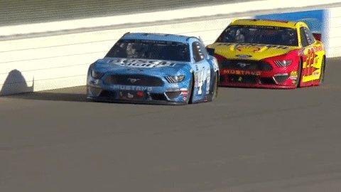 @NASCAR's photo on harvick
