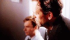 Happy birthday Mister Hugh Laurie   From Liège (Belgium)