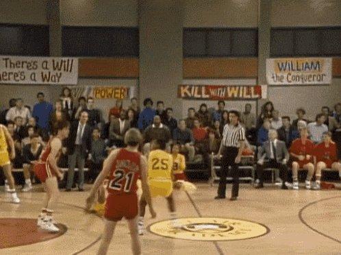 That Raptors final possession