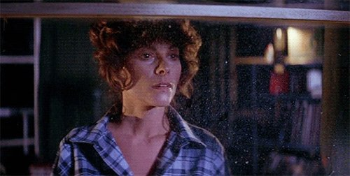 Happy Birthday to one of my favorite Scream Queens Adrienne Barbeau!