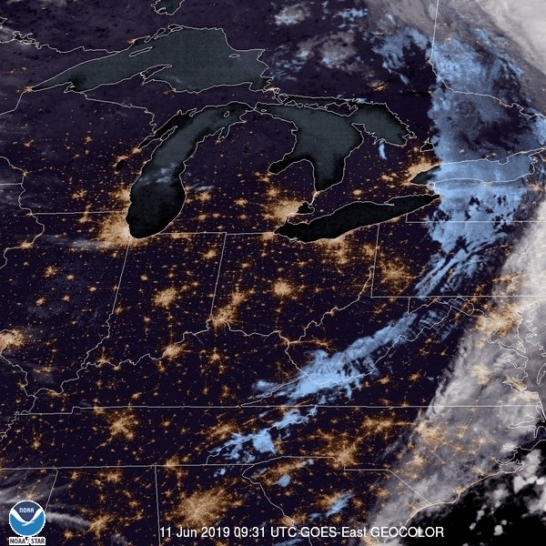 @NOAASatellites's photo on Go USA