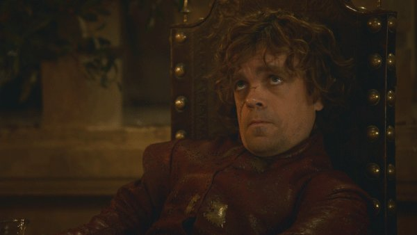 He drinks, he knows things, and that\s especially true today.  Happy 50th birthday, Peter Dinklage