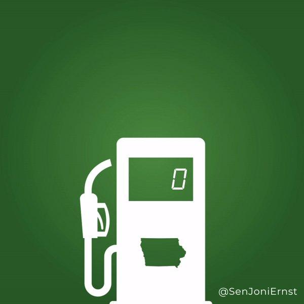 @SenJoniErnst's photo on Ethanol