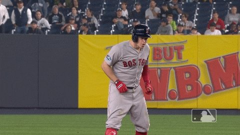 Happy Birthday Brock Holt!