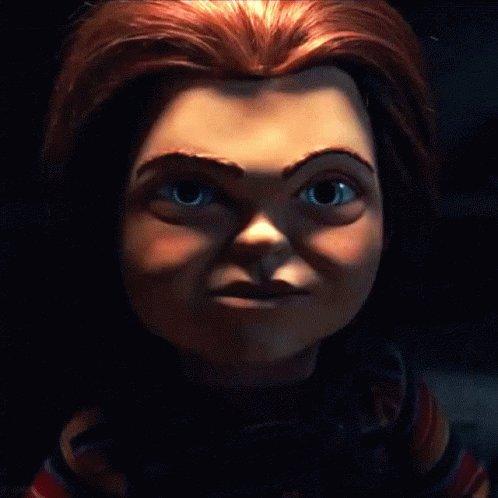 FINALLY about to see the new #ChildsPlayMovie. 🧸🔪  @ChildsPlayMovie @bearmccreary @evilhag #BrianTyreeHenry @GabrielBateman @HamillHimself