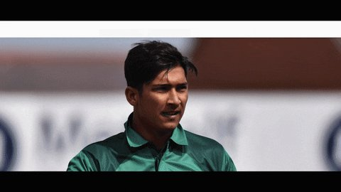 ODIs  Wickets Teen pacer @MHasnainPak Full Video https://www.pcb.com.pk/videos/130/1477.html …#WeHaveWeWill#CWC19