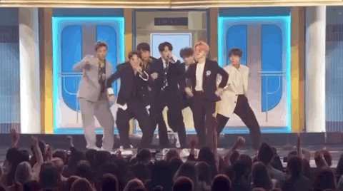 .@BTS_twt has spent 130 weeks at No.1 on the Social 50 chart.