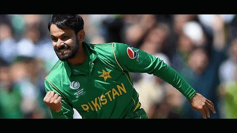 ODIs  Runs s  Wickets Four-wicket haul The all rounder @MHafeez22 Full Video https://www.pcb.com.pk/videos/130/1481.html …#WeHaveWeWill #CWC19