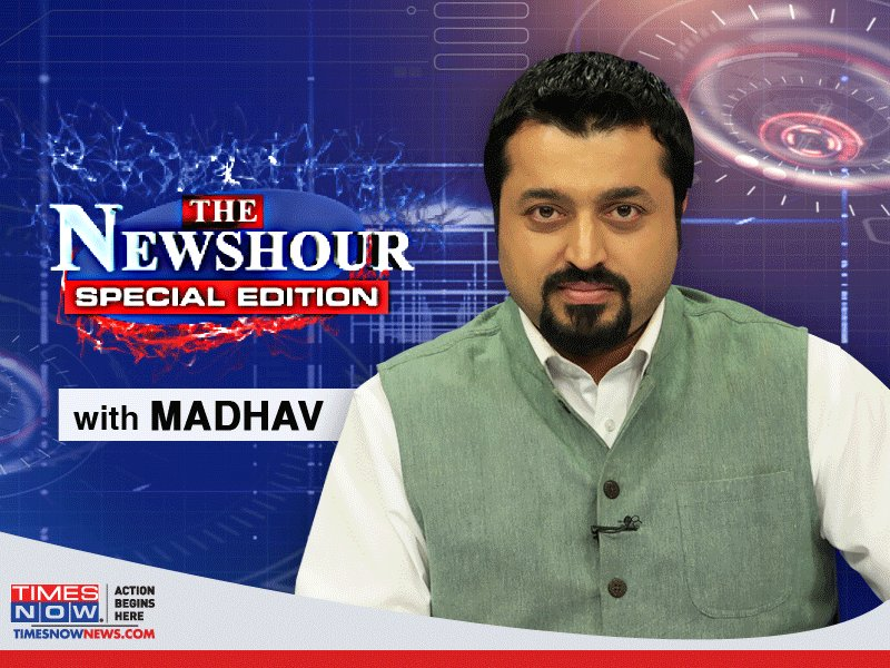Sensational admission: Hurriyat is Pak 'hitman'? Biggest ever terror confession; Face of separatism in Kashmir.   #HurriyatTerrorConfession Join @madhavgk @thenewshour Special Edition tonight at 9 PM only on TIMES NOW. (1/2)