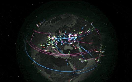No era ciencia ficción?... #SabíasQue Servicios de inteligencia de EEUU intensifican ciberataques contra redes eléctricas rusa sptnkne.ws/mE9F #ciberataques #Ciberseguridad