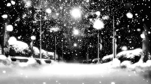 I screw up my eyes in the darkness. Only the dim headlights illuminating the road ahead of me. Tangled snow swirls and I shiver, hoping the temperamental engine of my Beetle won't splutter and fail on me. I #brake when I see the hooded figure wandering ahead. #microprompt 1105