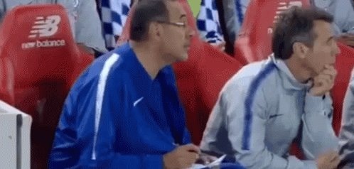 Juve's technical bench when CR7 makes it 3-0