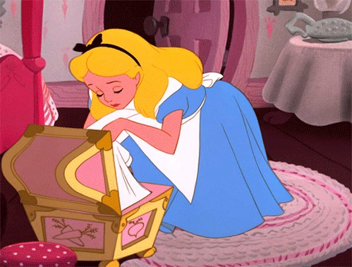 Looking for an ALICE IN WONDERLAND costume? We got you: ow.ly/D97F50uFccA