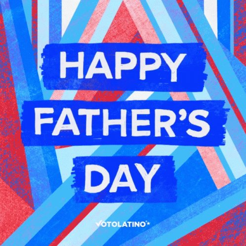 Image for the Tweet beginning: Cheers to all fathers on