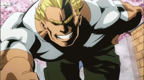 Happy #FathersDay to best father figure, ALL MIGHT 💪