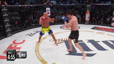 Come on Wandy he double legged u in the gym, how did u not have a plan for this long awaited fight? Stuffs and offensive guard work mang #UnknownExperts #UFC #UFC239 #UFC240 #UFC241 #UFC242 #UFC243 #BJJ #MMA #Bellator #ESPN #ONEChampionship