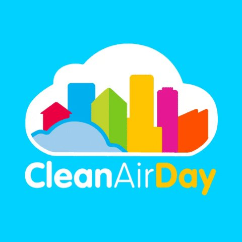 Looking to make small changes in your life to help reduce air pollution?  For @cleanairdayuk, @globalactplan has put together a list of things that can help you to protect yourself and your family from air pollution in the home: https://www.cleanairday.org.uk/whatcanido